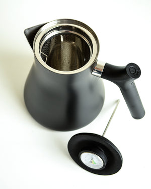 Fellow Stovetop Kettle and Tea Steeper