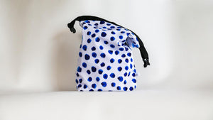 Rü Soft Shell Lunch Bag — Pölka Dot