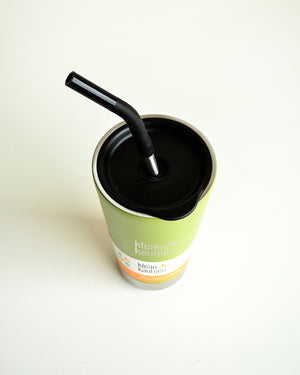 Klean Kanteen Straw and Lid Set