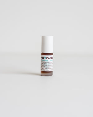 Living Libations Poetic Pits Deodorant - Radiant Earth