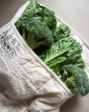 The Swag Keep Fresh Produce Bag — Large