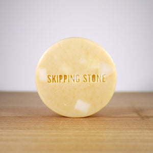 Skipping Stone Lemonade Stand Handcrafted Shampoo Bar