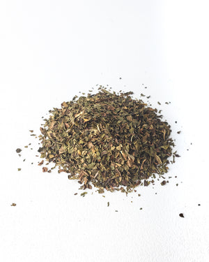 Evergreen Peppermint, Loose Tea — Genuine Tea