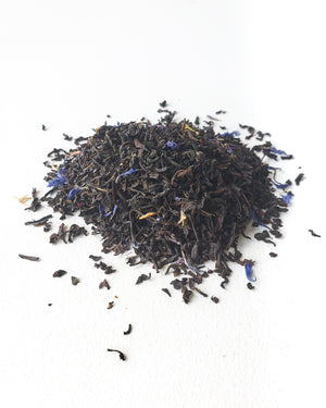 Cream of Earl Grey, Loose Tea — Genuine Tea