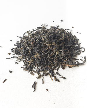 Organic Golden Green, Loose Tea — Genuine Tea
