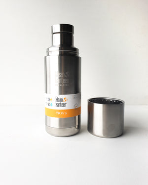 Klean Kanteen Insulated TKPro — 25oz