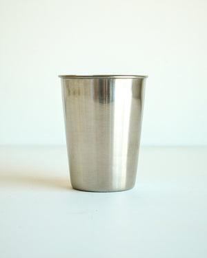Onyx Tumbler Cup - Silver