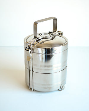 Onyx Tiffin Containers