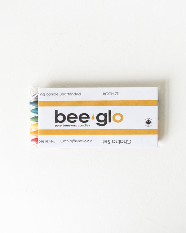 Bee Glo Rainbow Set