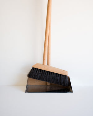 Redecker Broom and Dustpan Set