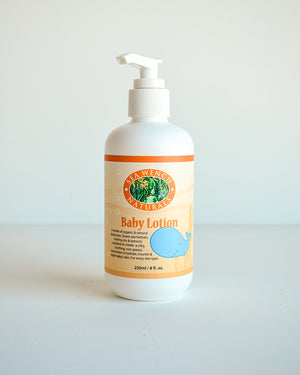 Sea Wench Baby Lotion