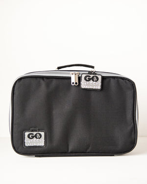 Go Green Lunchbox - Black Stallion