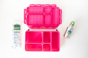 Go Green Lunchbox - Butterfly Bash