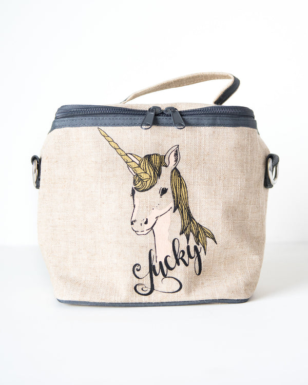 SoYoung Lucky Unicorn Cooler Bag