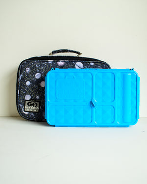 Go Green Lunchbox - Spaced Out