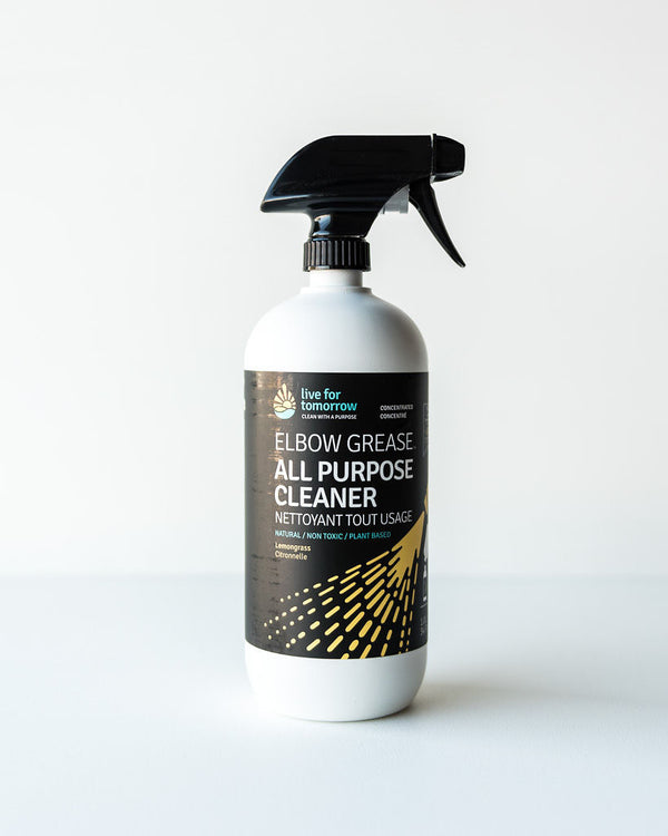 """Elbow Grease"" All Purpose Cleaner - 500 mL"