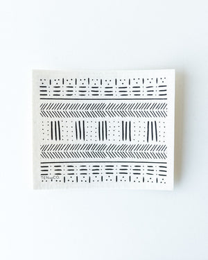 Ten & Co Cellulose Dish Cloth