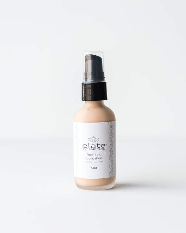 Elate Fresh Tint Foundation — RN2 (Bare)