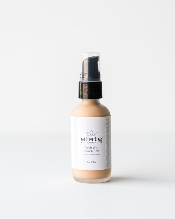 Elate Fresh Tint Foundation - Nudist