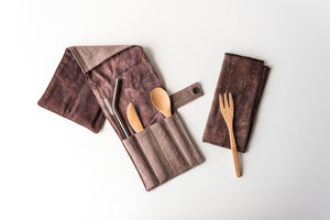 Willowfern Handmade Cutlery Wallet