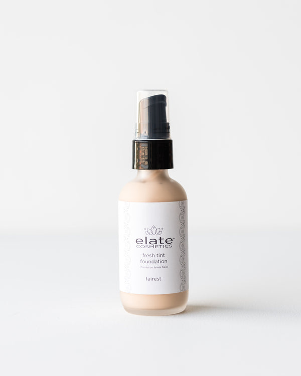 Elate Fresh Tint Foundation - Fairest