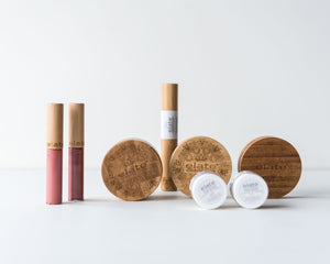 Elate Moisturizing Lip Gloss - Exposed
