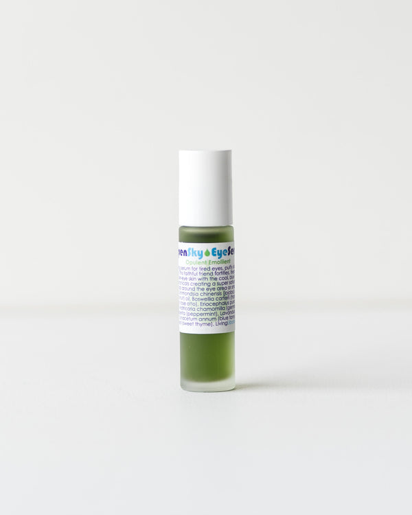 Living Libations Open Sky Eye Serum