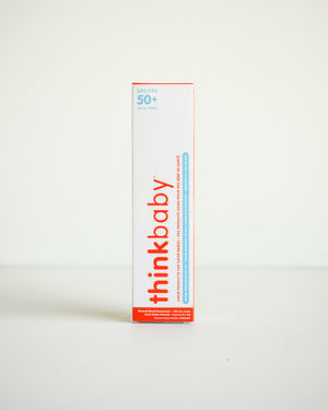 Think Sport Baby Sunscreen - SPF50