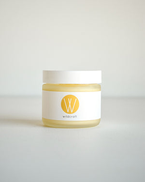 Restore, Geranium Orange Blossom Face Cream — Wildcraft