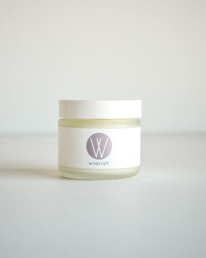 Clarify, Bergamot and Rose Face Cream — Wildcraft