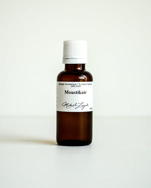 Moustikair Bug Deterrent- Zayat Aroma Essential Oil Blend