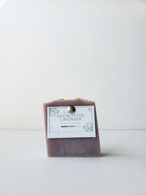 Charcoal & Rose Petals Soap Bar