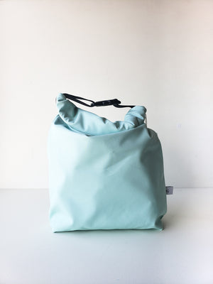 Rü Soft Shell Lunch Bag — Minty Fresh