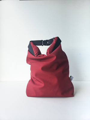 Rü Soft Shell Lunch Bag — Marün