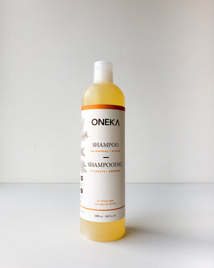Bulk Oneka — Bottle for Bottle