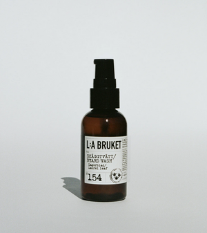 Beard Wash with Laurel Leaf