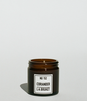 Scented Candle with Coriander
