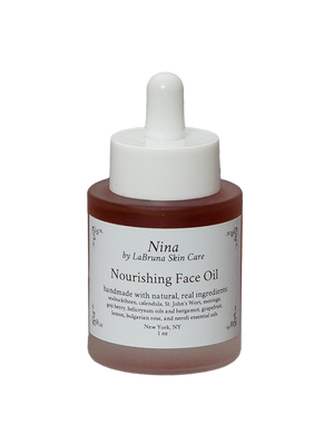 Nina - Nourishing Face Oil