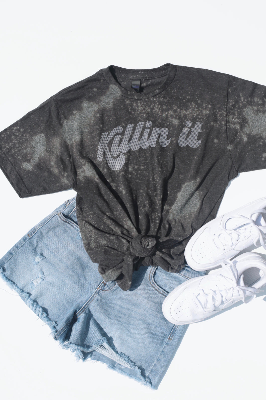 Killin It Tee: GAME DAY DYE X MAXWELL THREADS LIMITED EDITION TEE