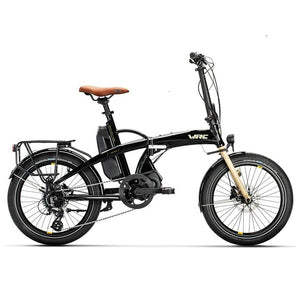 Conor WRC London E-Folding 8S E5000 418Wh 40Nm 250W Bicicleta Eléctrica Plegable
