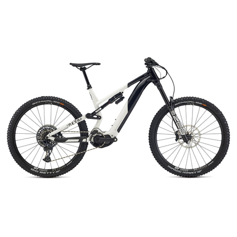 Image of Commençal Meta Power 29 Team (2021), Shimano 85Nm 250W 630Wh Bicicleta Eléctrica de Montaña