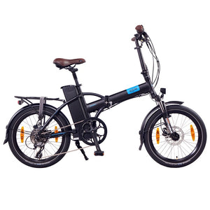 NCM London PLUS 250W 36V 19Ah Bicicleta Eléctrica Plegable