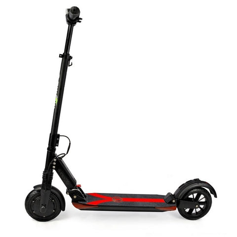 E-Twow Booster Monster, 36V, 800W Patinete Eléctrico