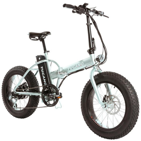 Image of Tucano eBike Monster 20 NAKED, 48V 12Ah, 500W, Plegable Todoterreno FAT