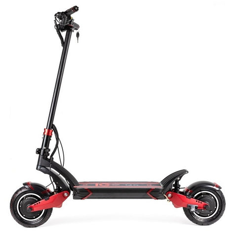 IC-Electric ICe Q5, 52V, 1000W x2, Patinete Eléctrico