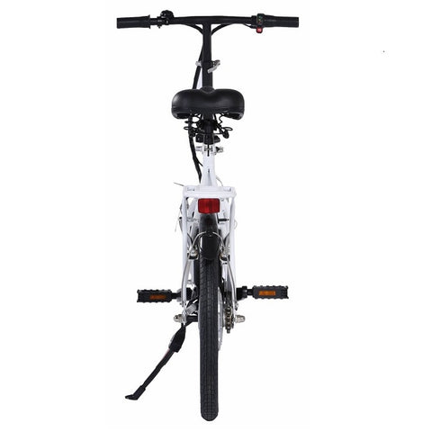 Skateflash Folding E-Bike 24V Bicicleta Urbana Plegable