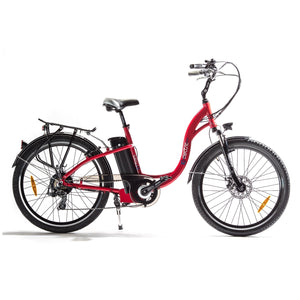 IC-Electric Essens, 36V, 250 W, Bicicleta Eléctrica Urbana
