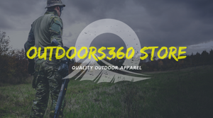 Outdoors360 Store