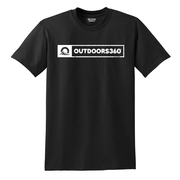 Outdoors360 - DryBlend Poly T-Shirt