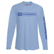 Outdoors360 Exhibition X Long Sleeve Performance Shirt